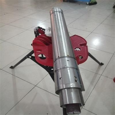 MWD-LWD 流筒總成